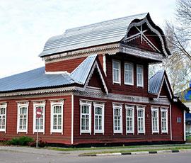 Климовичский районный краеведческий музей
