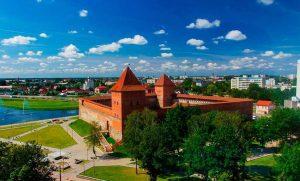 Лидский историко-художественный музей