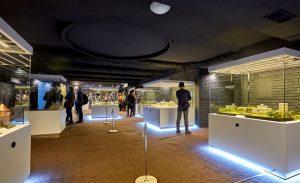 Музей архитектурных миниатюр «Страна мини»