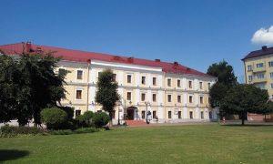 Могилевский областной краеведческий музей им. Е.Р. Романова
