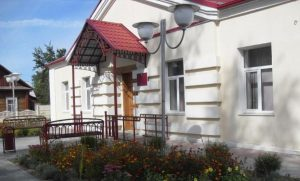 Осиповичский районный историко-краеведческий музей