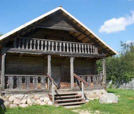 Историко-культурный музей-заповедник «Заславль»