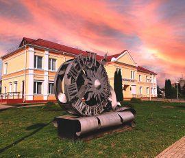 Речицкий краеведческий музей