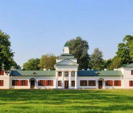 Музей-усадьба М.К. Огинского