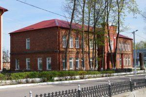 Сенненский историко-краеведческий музей