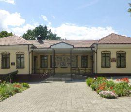 Борисовский объединенный музей