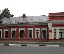 Быховский районный историко-краеведческий музей