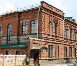 Чаусский районный историко-краеведческий музей