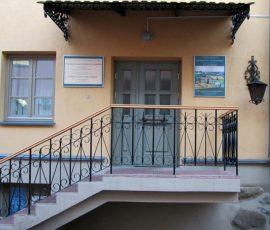 Городская художественная галерея произведений Л.Д.Щемелёва