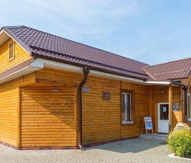 Ганцевичский районный краеведческий музей