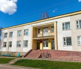 Кормянский районный мемориальный музей П.М. Лепешинского