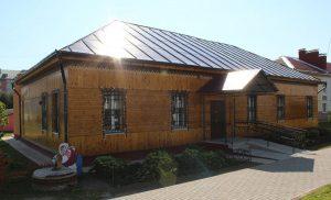 Круглянский районный историко-краеведческий музей