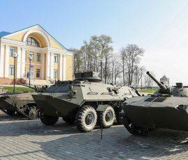 Музей битвы за Днепр