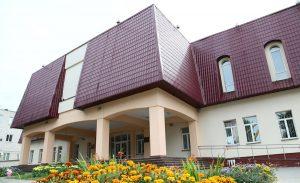 Минский областной краеведческий музей