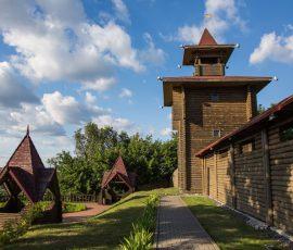 Мозырский объединённый краеведческий музей