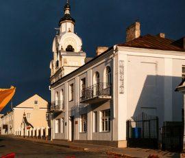 Новогрудский историко-краеведческий музей