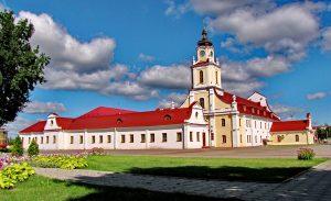 Музейный комплекс истории и культуры Оршанщины