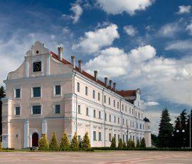 Музей Белорусского Полесья