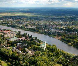 Национальный Полоцкий историко-культурный музей-заповедник