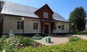 Шумилинский историко-краеведческий музей