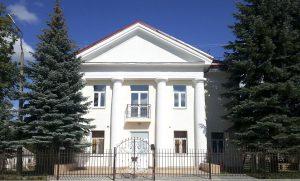 Жодинский краеведческий музей