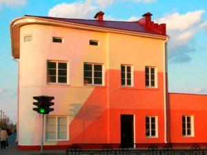 Березовский историко-краеведческий музей