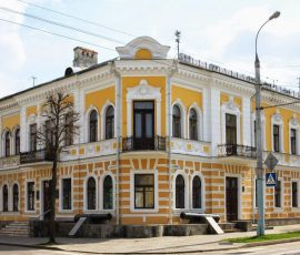 Брестский областной краеведческий музей