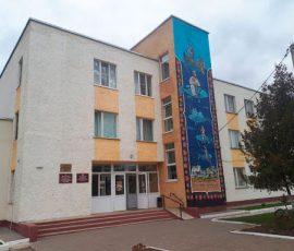 Чашникский исторический музей
