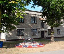 Дятловский историко-краеведческий музей