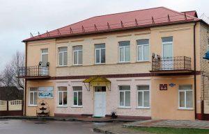 Ивьевский музей национальных культур