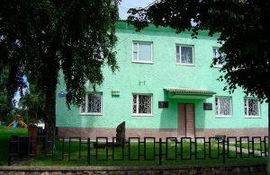 Кореличский районный краеведческий музей