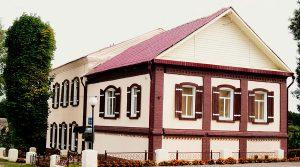 Краснопольский районный музей