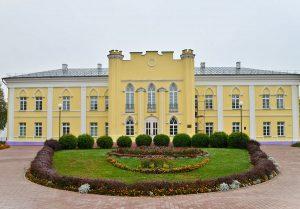 Исторический музей Кричева