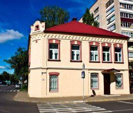 Лунинецкий районный краеведческий музей