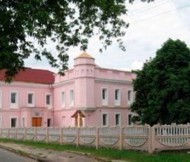 Ивенецкий музей традиционной культуры