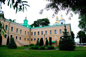 Музей белорусского книгопечатания
