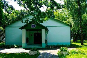 Столинский районный краеведческий музей