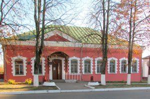Толочинский историко-краеведческий музей